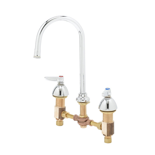 T&S 000136-40 Center Body for B-0850 Lavatory Faucet