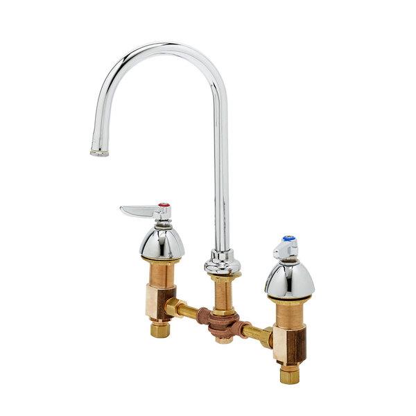T&S 000342-20 Nipple for B-0850 Lavatory Faucet