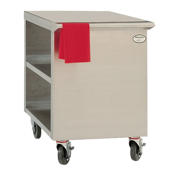 Curtis MCVC-1 Mercury Coffee Vessel Cart