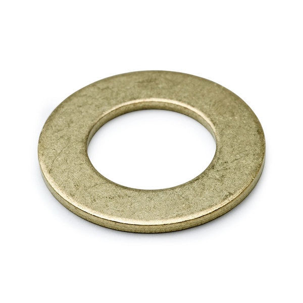 """T&S 001005-45 1 5/8"""" OD Brass Faucet Washer"""