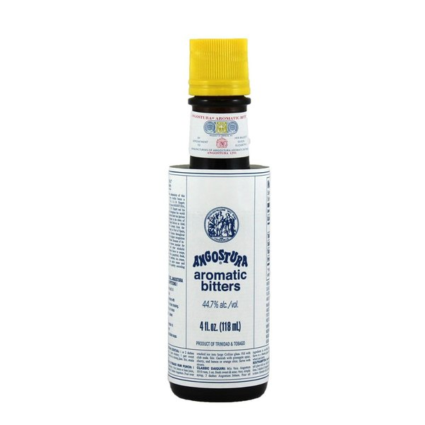 Angostura 4 oz. Aromatic Bitters