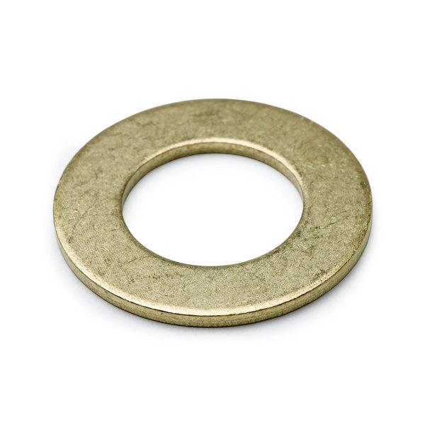 "T&S 000998-45 2"" OD Brass Supply Nipple Washer"