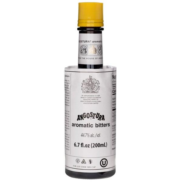 Angostura 6.7 fl. oz. Aromatic Bitters