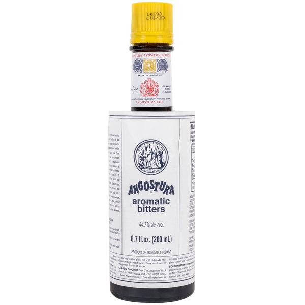 Angostura 6.7 oz. Aromatic Bitters
