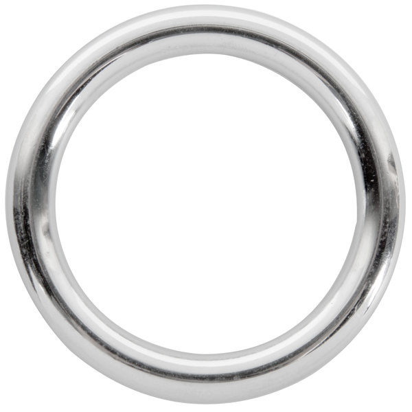 T&S 000907-45 Hold Down Ring for Spray Valves Main Image 1