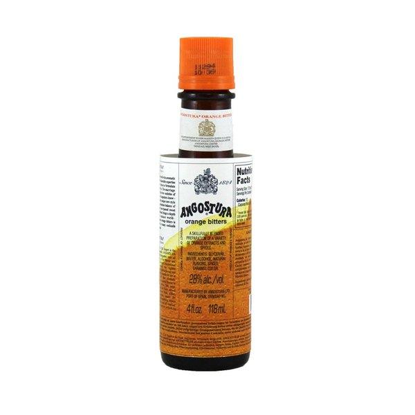 Angostura 4 oz. Orange Bitters