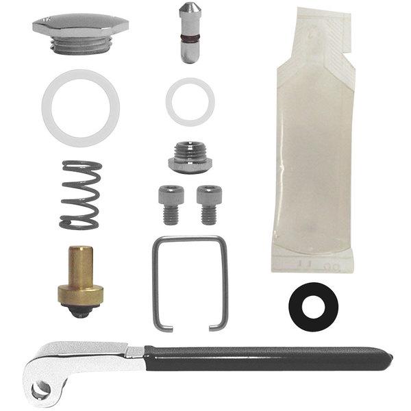 Fisher 11355 Spray Valve Repair Kit