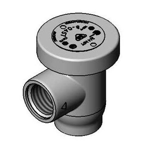 "T&S 001301-45 3/4"" NPT Atmospheric Vacuum Breaker Main Image 1"