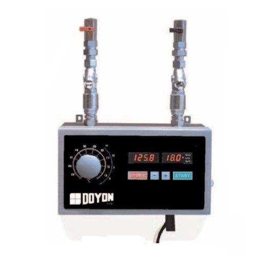 Doyon WM35 Water Meter with Manual Controls