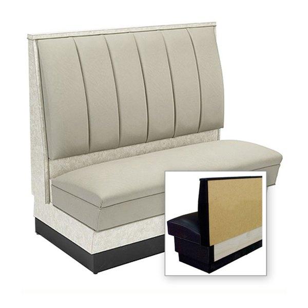 Wondrous American Tables Seating As48 66L Wall Alex Style Laminate Wall Bench 48 High Creativecarmelina Interior Chair Design Creativecarmelinacom