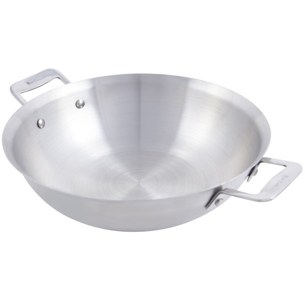 Bon Chef 60014 Cucina 10 Stainless