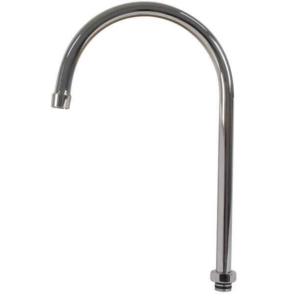 Advance Tabco K-55SP Replacement Spout for K-55 Faucet Main Image 1