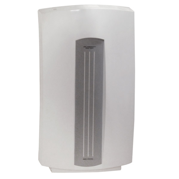 Advance Tabco 7-PS-92 Tankless Electric Water Heater for Hand Sinks - 3.0 kW, 0.5 GPM
