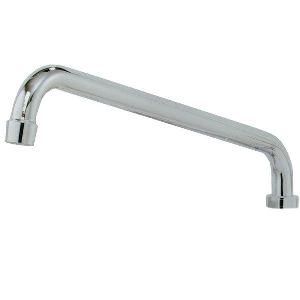 "Advance Tabco K-11SP 14"" Replacement Swing Spout for K-11 Faucet Main Image 1"