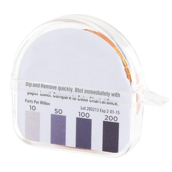15' Water Hardness Kit