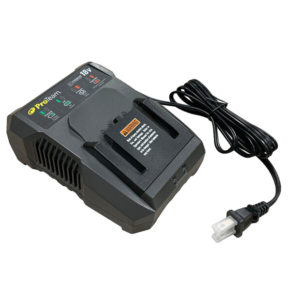 ProTeam 107656 Battery Charger for ProGuard Li 3 Vacuum Main Image 1