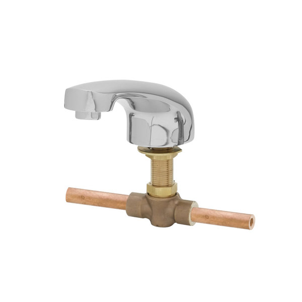 T&S 012622-40 Spout and Cross Assembly for Old Style Faucets