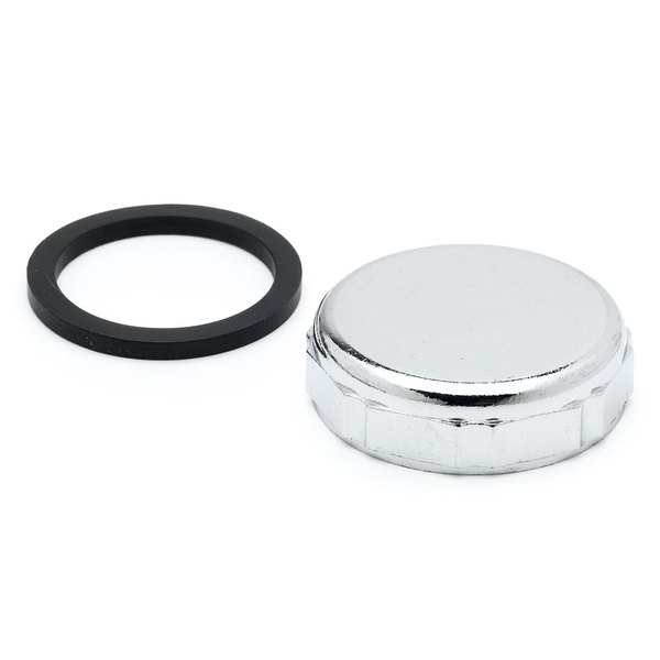 T&S 012640-45 Overflow Cap and Sealing Washer for Waste Drains