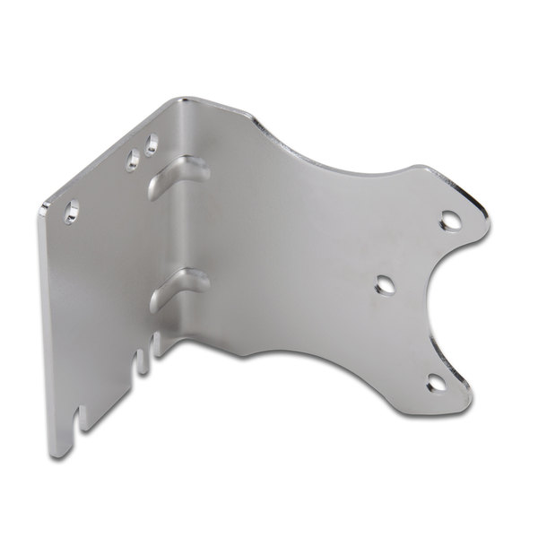 T&S 015785-45 Stainless Steel Medium Base Plate