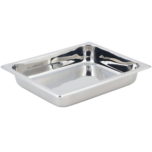 Bon Chef 20301FP 3.5 Qt. Extra Food Pan for 20301 & 20302