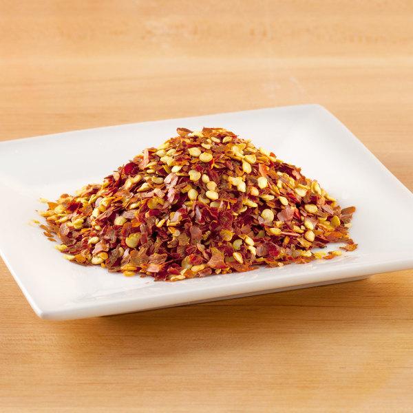 Regal Bulk Crushed Red Pepper - 4 lb.