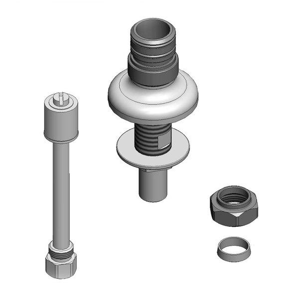 T&S 017208-40 Easy Install Diverter Valve Repair Kit