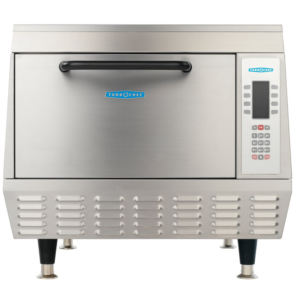Turbochef C3 Tc3 0605 1 High Sd Accelerated Cooking Countertop Oven