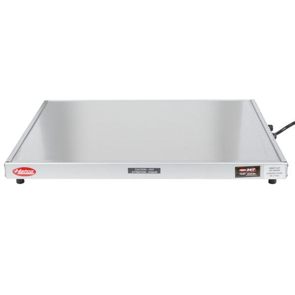 "Hatco GRS-24-I Glo-Ray 24"" Heated Shelf Warmer - 350W"