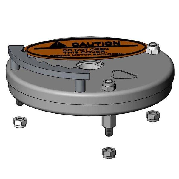 T&S 017362-45 Spring Assembly Kit for B-7102 Hose Reels
