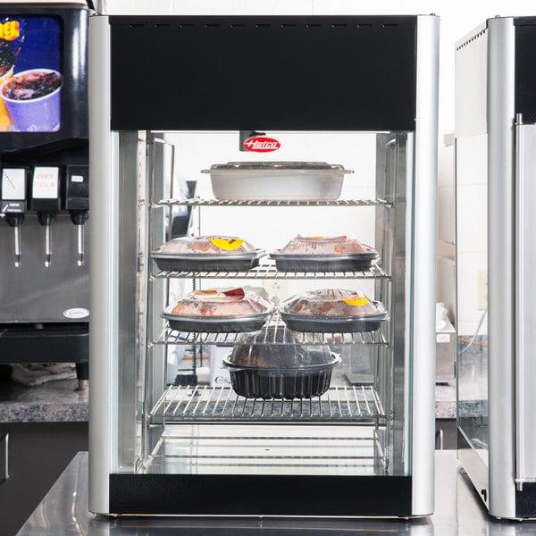 FDWD-1X Flav-R-Fresh Humidified Impulse Hot Food Display Cabinet ...