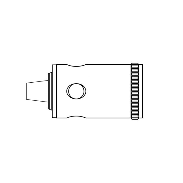 T&S 256L-F05 0.4 GPM Cold Variflo Faucet Insert