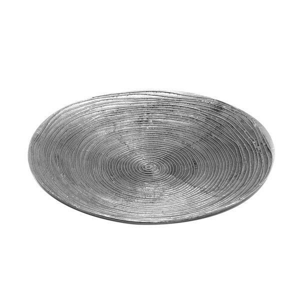 """Elite Global Solutions ALS12 Savanna Spiral 11 5/8"""" Round Dish Main Image 1"""