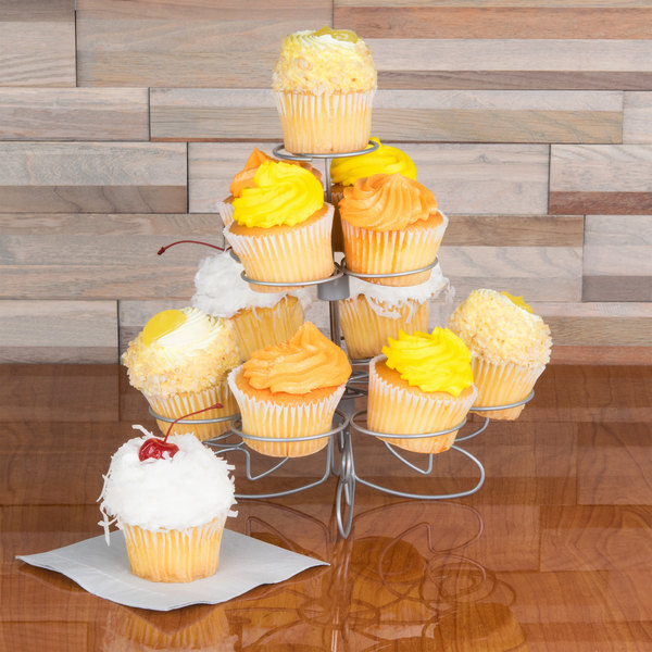 Wilton 4040 40Count Display Stand Interesting How To Display Cupcakes Without A Stand