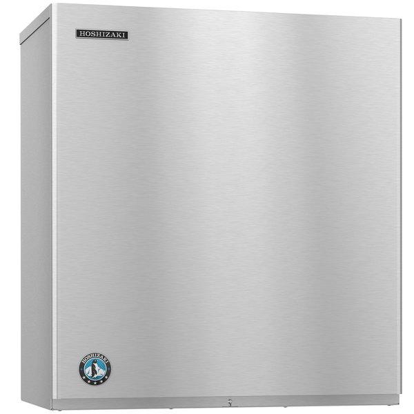 "Hoshizaki FS-1500MLH-C Serenity Series 30"" Remote Condenser Cubelet Ice Machine for Beverage Dispensers - 1491 lb."