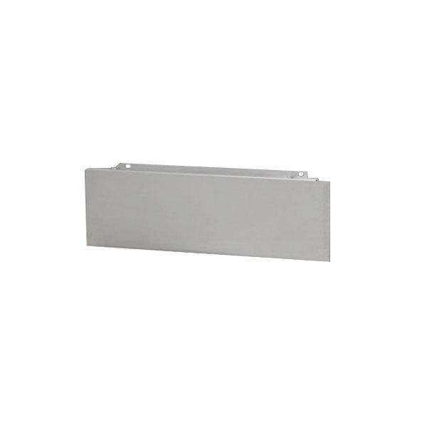 Advance Tabco TA-SHD-1 Single Tier Work Table Drawer Side Panel Main Image 1