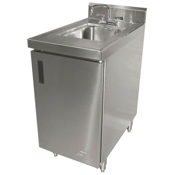 Advance Tabco Shk 180 Stainless Steel