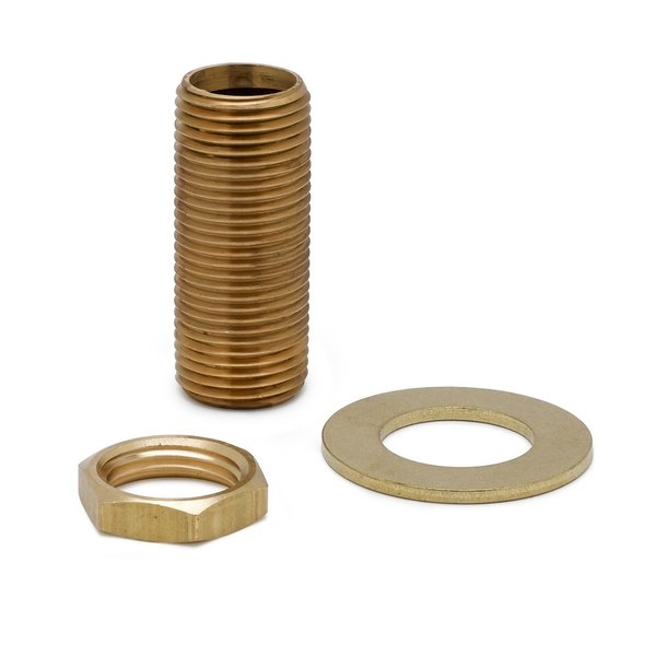 "T&S B-0425 1/2"" NPT Supply Nipple Installation Kit"