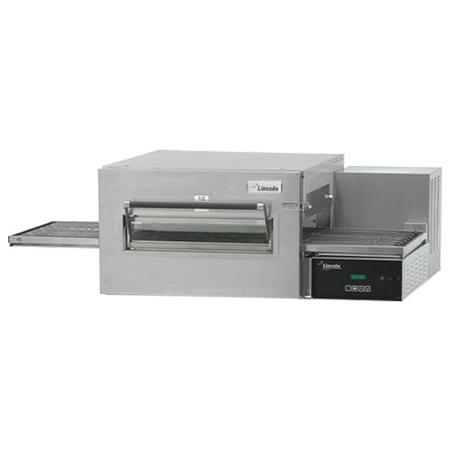 Lincoln 1132-000-U Impinger II 1100 Series Single Belt Electric Conveyor Oven - 208V, 3 Phase, 10 kW