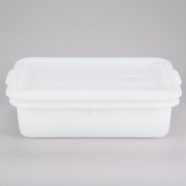 Tablecraft DBF55 5 inch Drain Box