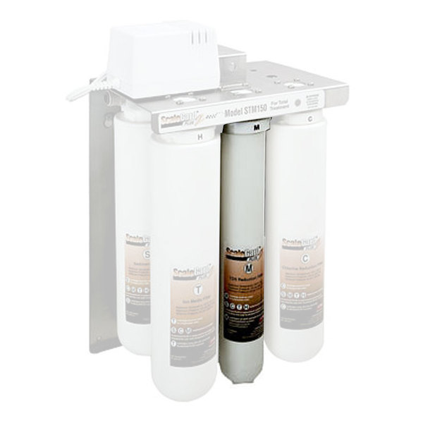 3M Water Filtration Products 55987-07 Membrane Replacement Cartridge for STM150 and TSR150 ScaleGard Plus 2 Reverse Osmosis Water Filtration Systems