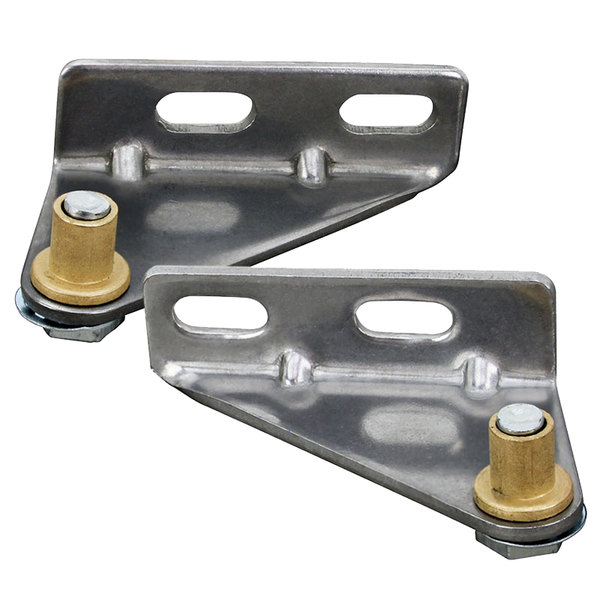 Component Hardware R76-1000 Equivalent Face Mount Pivot Hinge Kit