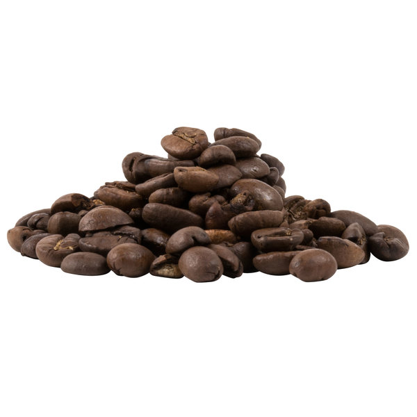 how to make decaffeinated coffee beans