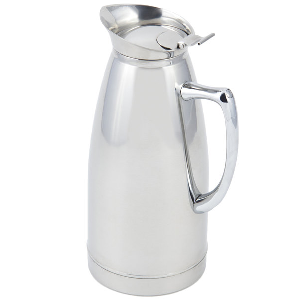 Bon Chef 4052 0.95 Liters Insulated Stainless Steel Server