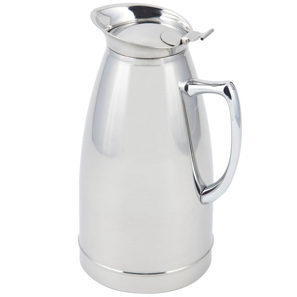Bon Chef 4054 1.4 Liter Insulated Stainless Steel Server