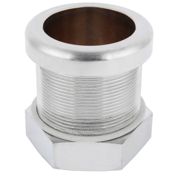 """T&S B-KFD Protective Deck Flange for Spray Hoses on 1"""" Thick Countertops"""