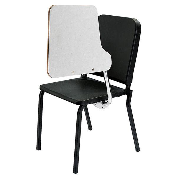 National Public Seating Ta82l Left Tablet Desk Arm For