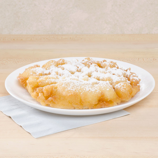 How To Make Funnel Cake Mix From Scratch