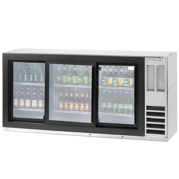 Beverage-Air BB78GF-1-S-LED 78