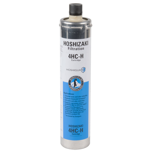 Hoshizaki H9655-11 Single Replacement Filtration Cartridge for H9320 Filtration Systems Main Image 1