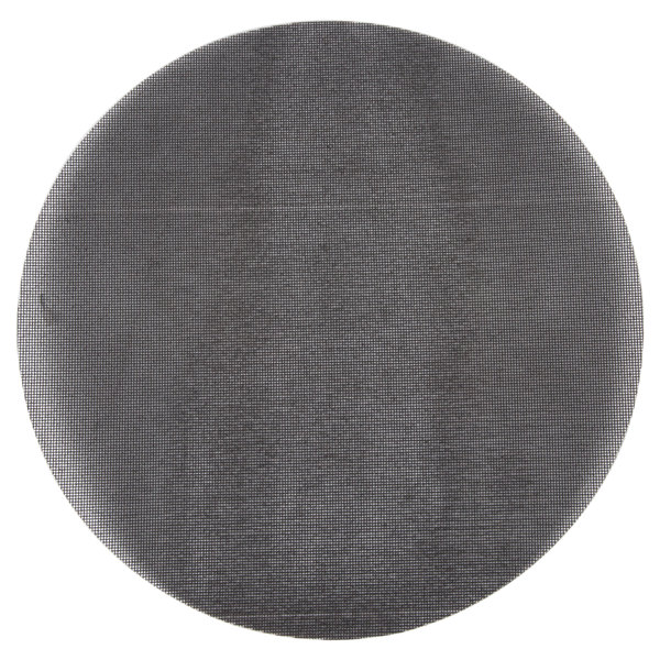 "Scrubble by ACS 32044 17"" Sand Screen Disc with 100 Grit - 10/Case"